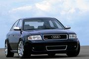 фото Audi RS6 седан C5