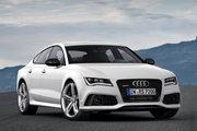 фото Audi RS7