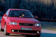 фото Audi S3 хетчбэк 8L