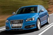 фото Audi S3 Sportback хетчбэк 8P/8PA рестайлинг