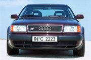 фото Audi S4 седан 4A,C4
