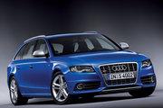 фото Audi S4 универсал B8,8K