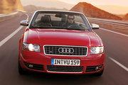 фото Audi S4 кабриолет B6,8H