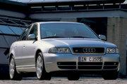 фото Audi S4 седан B5,8D