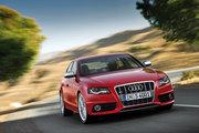 фото Audi S4 седан B8,8K