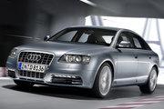 фото Audi S6 седан C6 рестайлинг