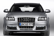 фото Audi S6 универсал C6 рестайлинг