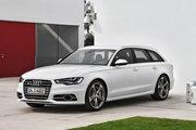 фото Audi S6 Avant универсал C7