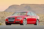 фото Audi S6 седан C6