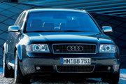 фото Audi S6 седан C5