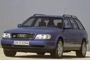 фото Audi S6 универсал C4