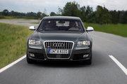 фото Audi S8 седан D3 рестайлинг
