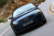 фото Audi TT родстер 8N рестайлинг
