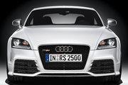 фото Audi TT RS купе 8J