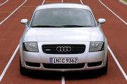 фото Audi TT купе 8N