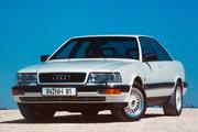 фото Audi V8 (D11)