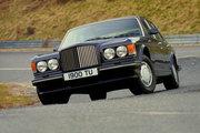 фото Bentley Turbo R