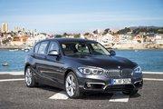 фото BMW 1 серия