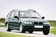 фото BMW 3 серия Touring универсал E46 рестайлинг