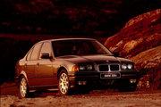 фото BMW 3 серия седан E36