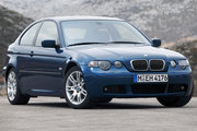 фото BMW 3 серия Compact хетчбэк E46 рестайлинг