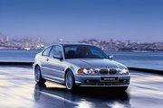 фото BMW 3 серия купе E46