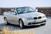 фото BMW 3 серия кабриолет E46 рестайлинг