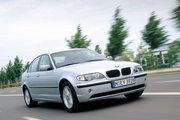 фото BMW 3 серия седан E46 рестайлинг