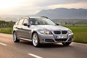 фото BMW 3 серия Touring универсал E90/E91/E92/E93 рестайлинг
