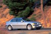 фото BMW 3 серия седан E46