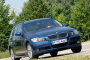 фото BMW 3 серия Touring универсал E90/E91/E92/E93