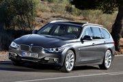 фото BMW 3 серия Touring универсал F30/F31/F34/F80