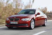 фото BMW 3 серия купе E90/E91/E92/E93 рестайлинг