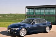 фото BMW 3 серия седан F30/F31/F34/F80