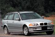 фото BMW 3 серия Touring универсал E46