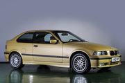 фото BMW 3 серия Compact хетчбэк E36