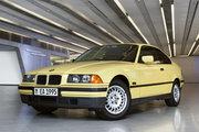 фото BMW 3 серия купе E36