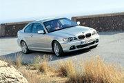 фото BMW 3 серия купе E46 рестайлинг
