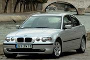 фото BMW 3 серия Compact хетчбэк E46