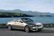 фото BMW 3 серия кабриолет E90/E91/E92/E93