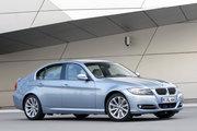 фото BMW 3 серия седан E90/E91/E92/E93 рестайлинг