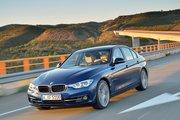фото BMW 3 серия седан F30 рестайлинг