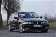 фото BMW 3 серия Touring универсал E36