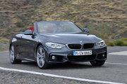фото BMW 4 серия кабриолет F32/F33/F36/F82/F83