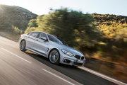 фото BMW 4 серия Gran Coupe хетчбэк F32/F33/F36/F82/F83