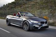 фото BMW 4 серия M4 кабриолет F32/F33/F36/F82/F83