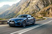 фото BMW 4 серия