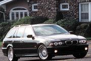 фото BMW 5 серия Touring универсал E39 рестайлинг