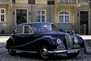 фото BMW 501