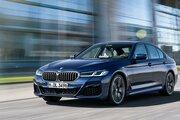 фото BMW 5 серия
